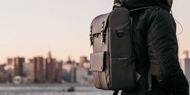 30 Best College Backpacks for Guys