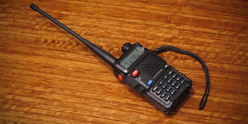 Best Antenna for Baofeng UV-5R & Other Accessories