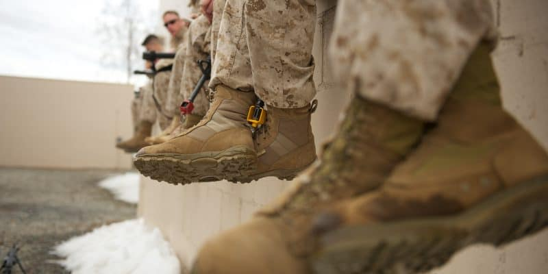 Best Tactical Boots: 20 Shoes for Work or Play