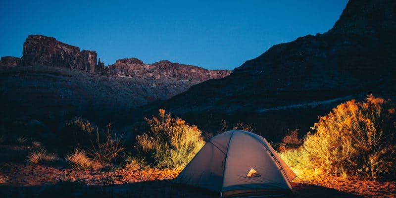 Best Fan for Tent Camping: 5 Ways to Beat the Heat