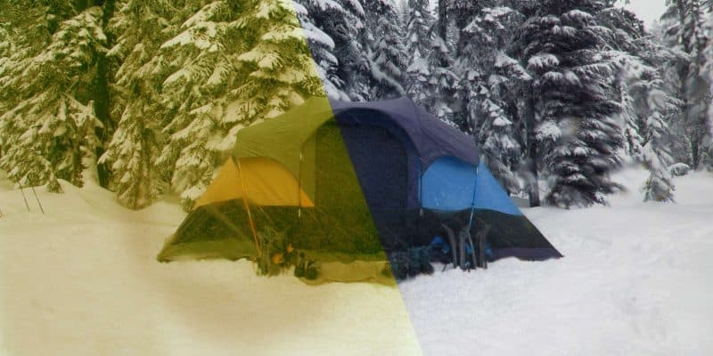 How to Clean a Tent That Smells: 4 Easiest Ways