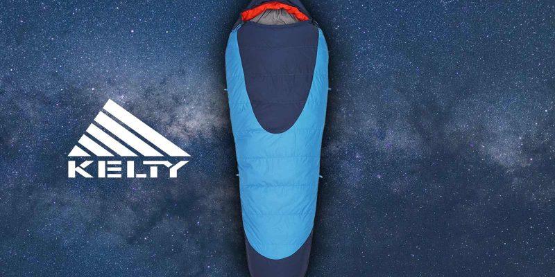 Kelty Cosmic Down 20 Review: Budget Down Sleeping Bag