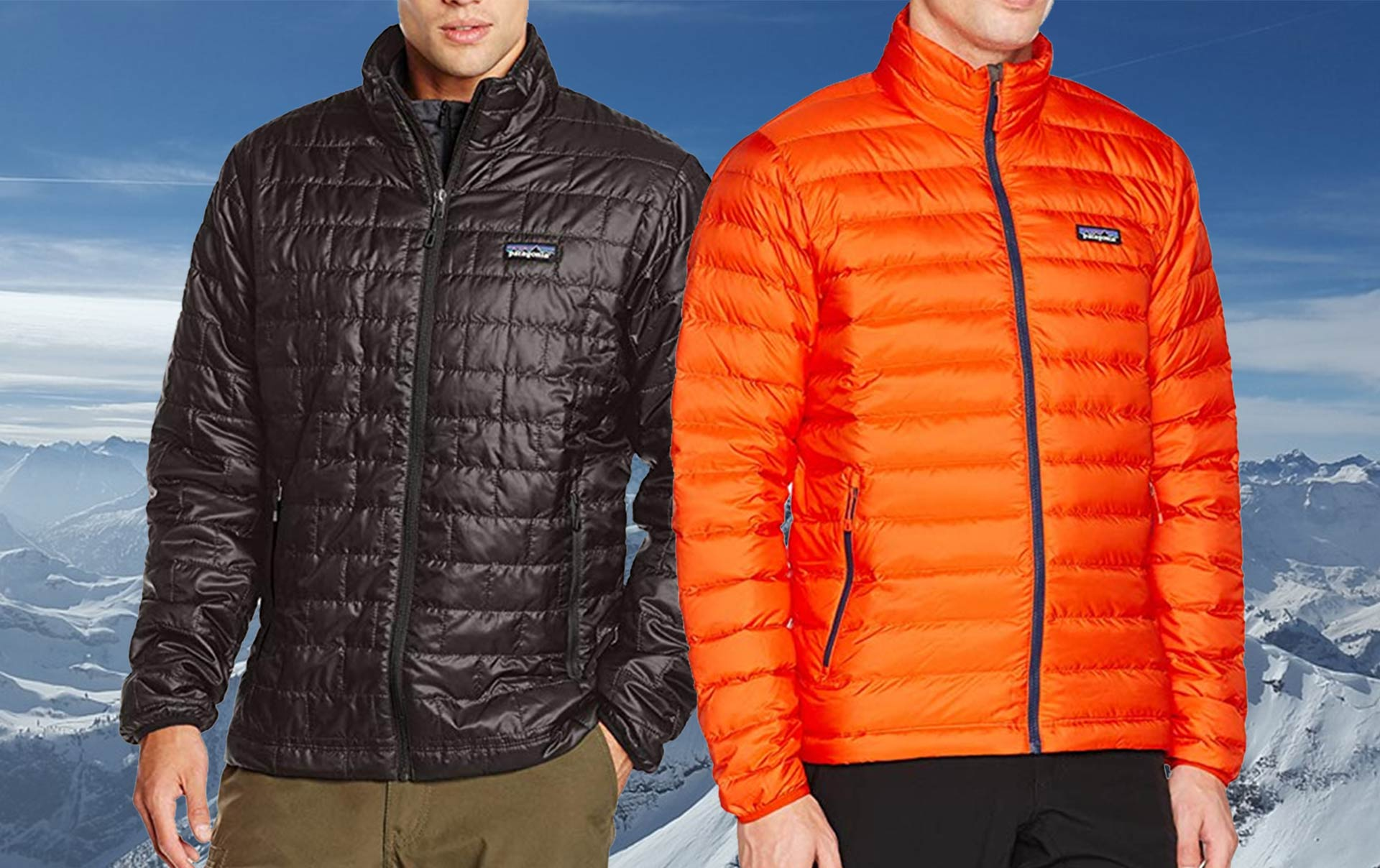 Patagonia Nano Puff Vs Down Sweater Which Is Best Gearctrl